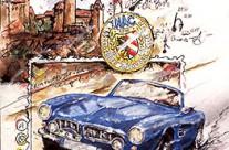 Süd-Rallye